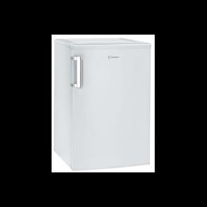 køleskab med fryser i bunden