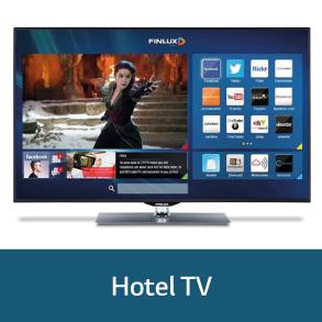 Finlux Hotel TV