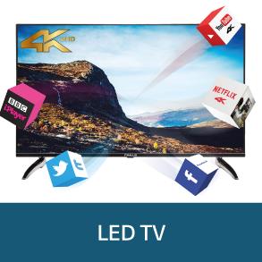 Finlux LED TV