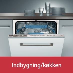 Hoover Indbygning/køkken