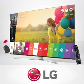 LG Lyd og billede
