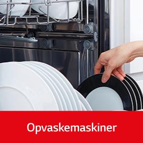 Sharp opvaskemaskiner