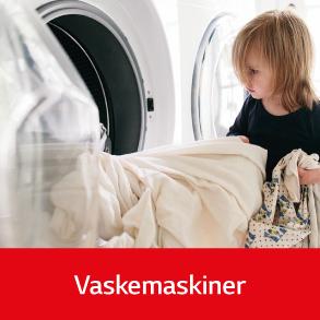 Sharp vaskemaskiner