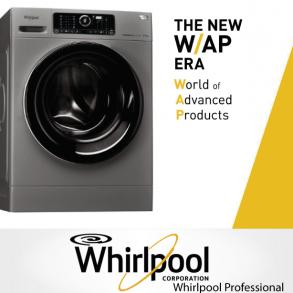 Whirlpool Professional