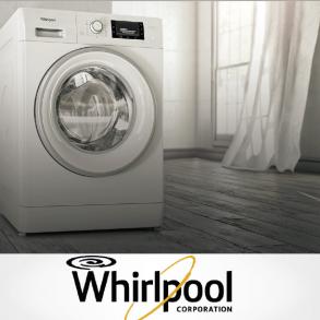 Whirlpool Hvidevarer/SDA